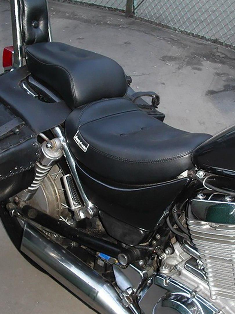 Сидение для мотоцикла (Мотоседло)